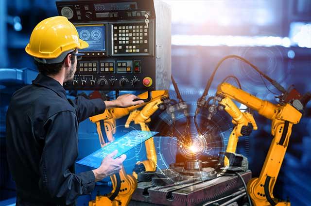 Plant Shutdown repair services by Gibson Industrial, Inc. - Richmond, VA