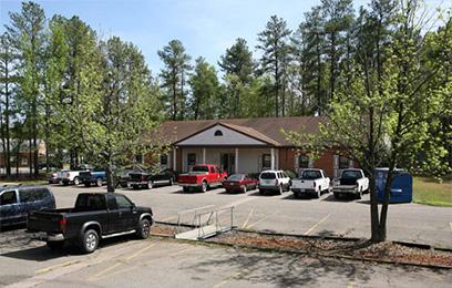 Gibson Industrial, Inc. - Richmond, VA Home Office